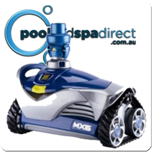 Pool And Spa Direct Zodiac Mx6 Automatic Pool Cleaner