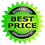 Best Price Guarantee -  Green