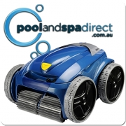 Zodiac VX55 Robotic Pool Cleaner