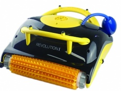 revolution_1_robotic_pool_cleaner