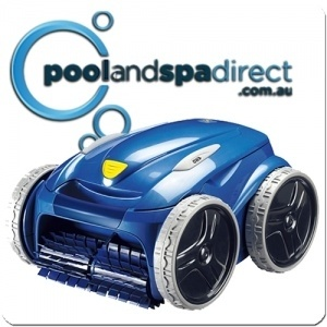 Zodiac VX50 Robotic Pool Cleaner